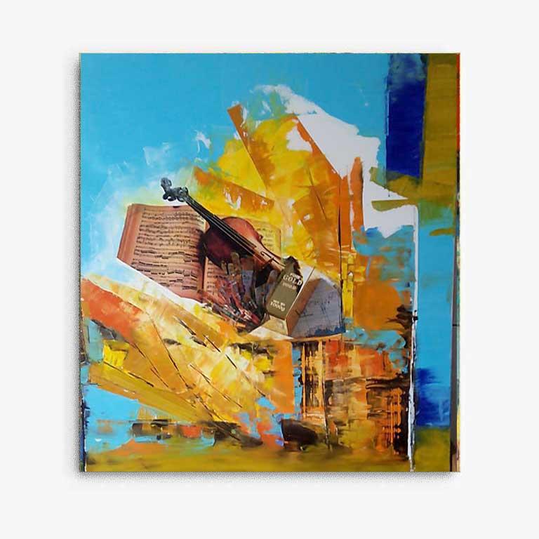 picturi in ulei